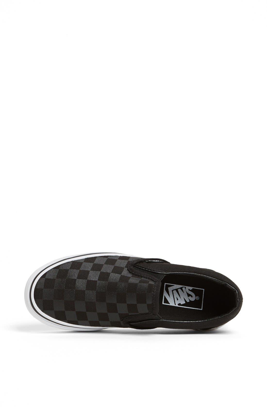 Alternate Image 3  - Vans 'Classic' Sneaker (Women)