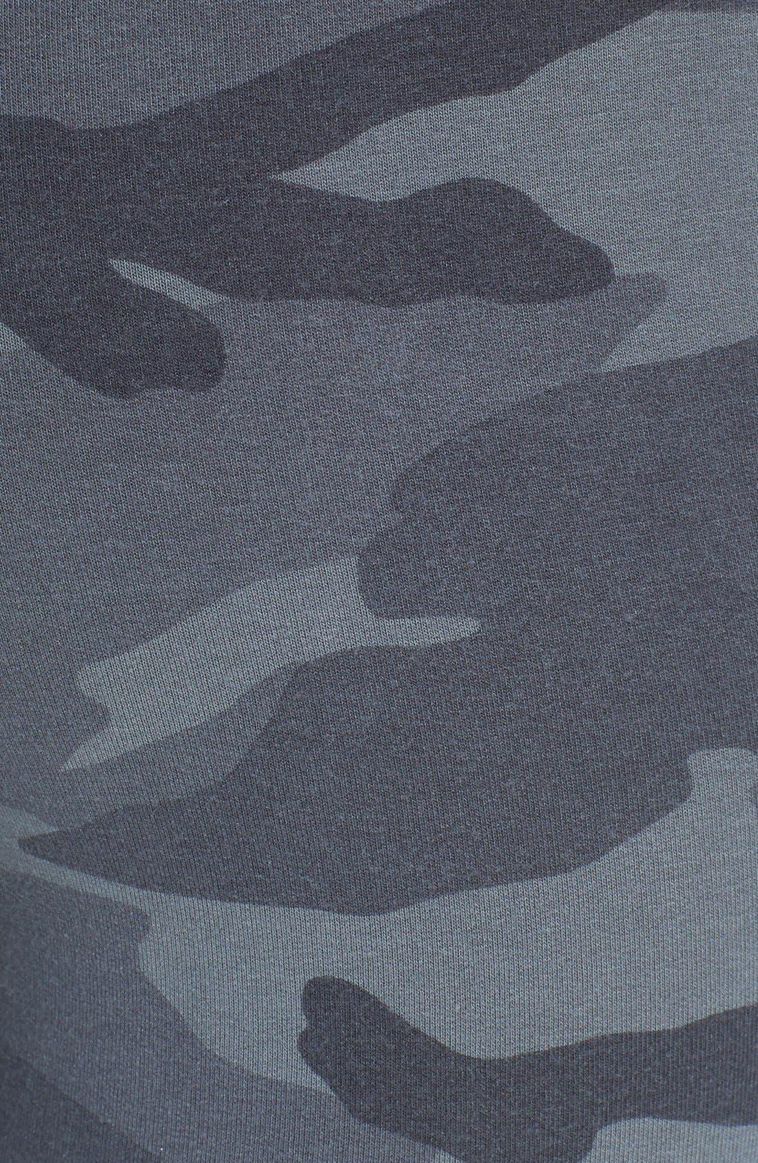 Alternate Image 3  - Splendid Camouflage Print Leggings