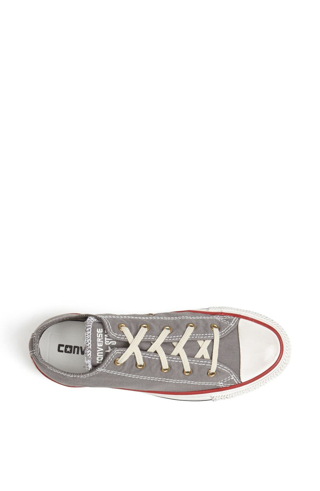 Alternate Image 3  - Converse Chuck Taylor® All Star® 'Washed' Sneaker (Women)