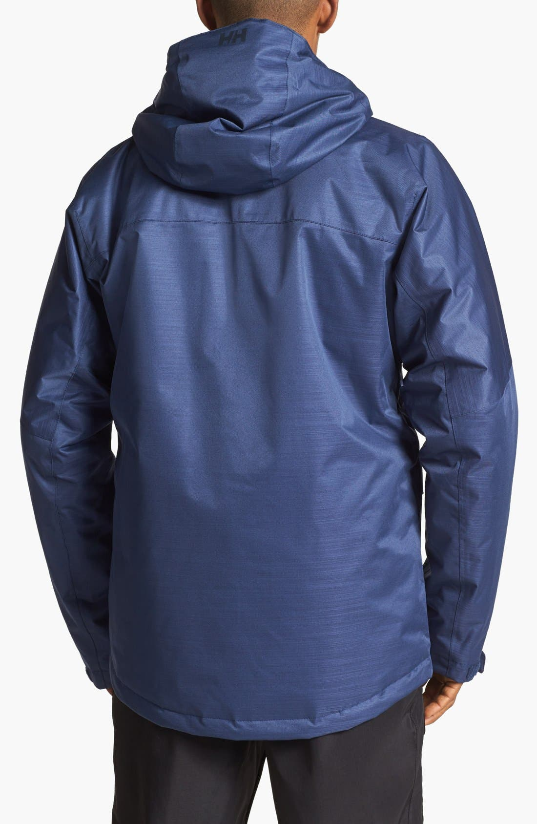 Alternate Image 2  - Helly Hansen 'Clandestine' Jacket