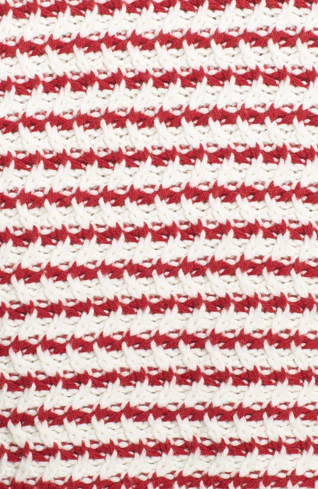Alternate Image 3  - Theory 'Innis' Crewneck Sweater