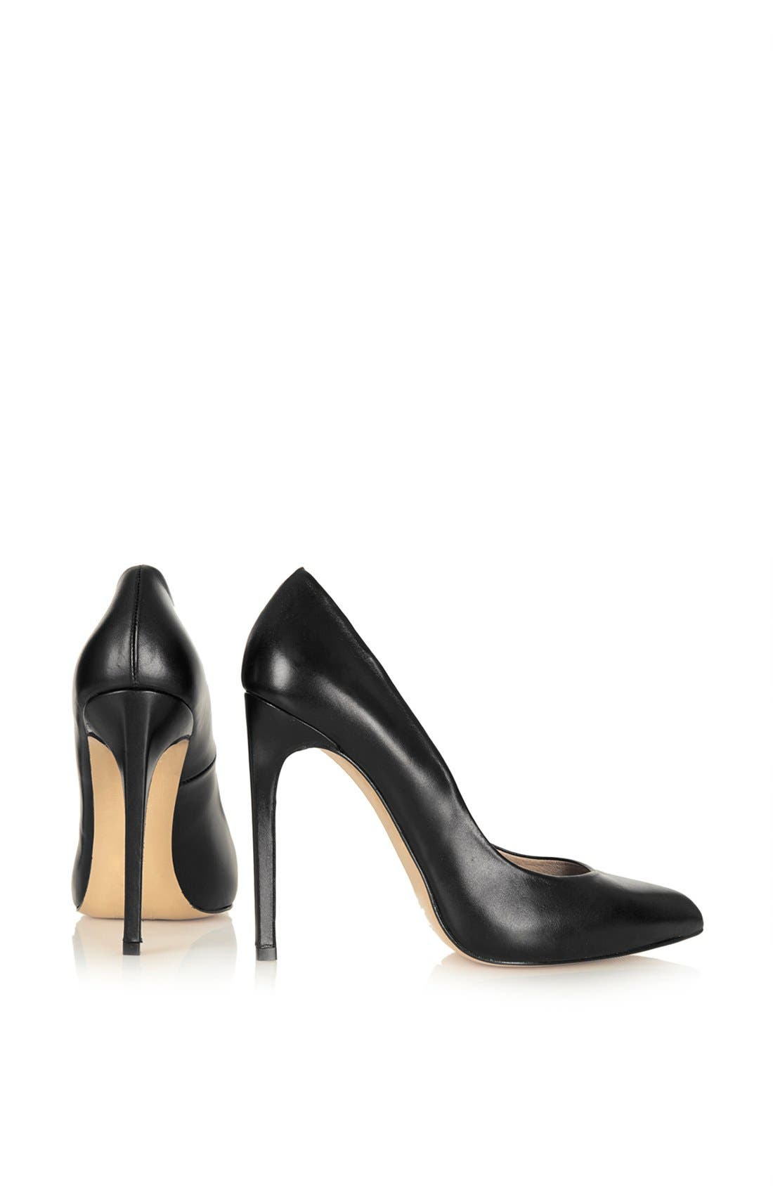 Alternate Image 2  - Topshop 'The Collection Starring Kate Bosworth' Pump