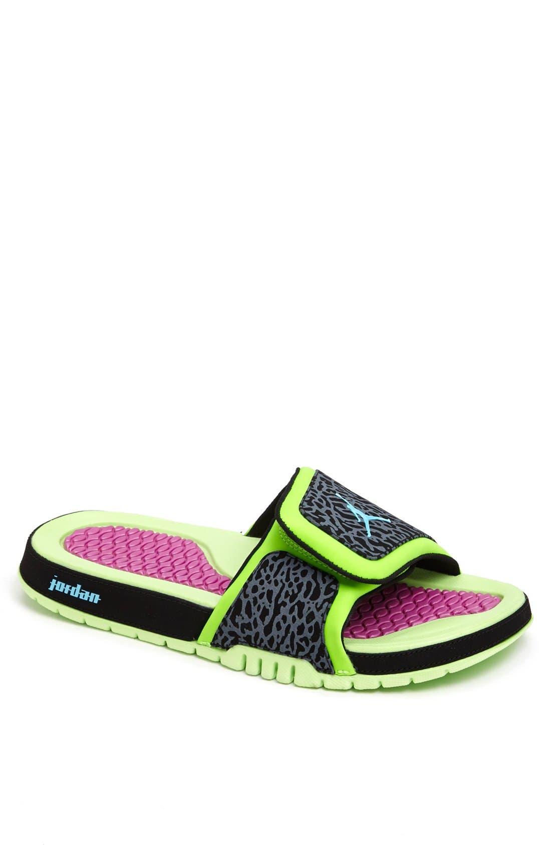 Main Image - Nike 'Jordan Hydro II' Sandal (Men)