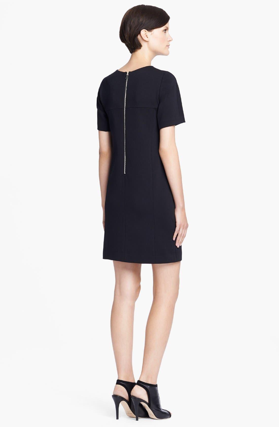 Alternate Image 2  - Mcginn 'Samantha' Stripe Dress