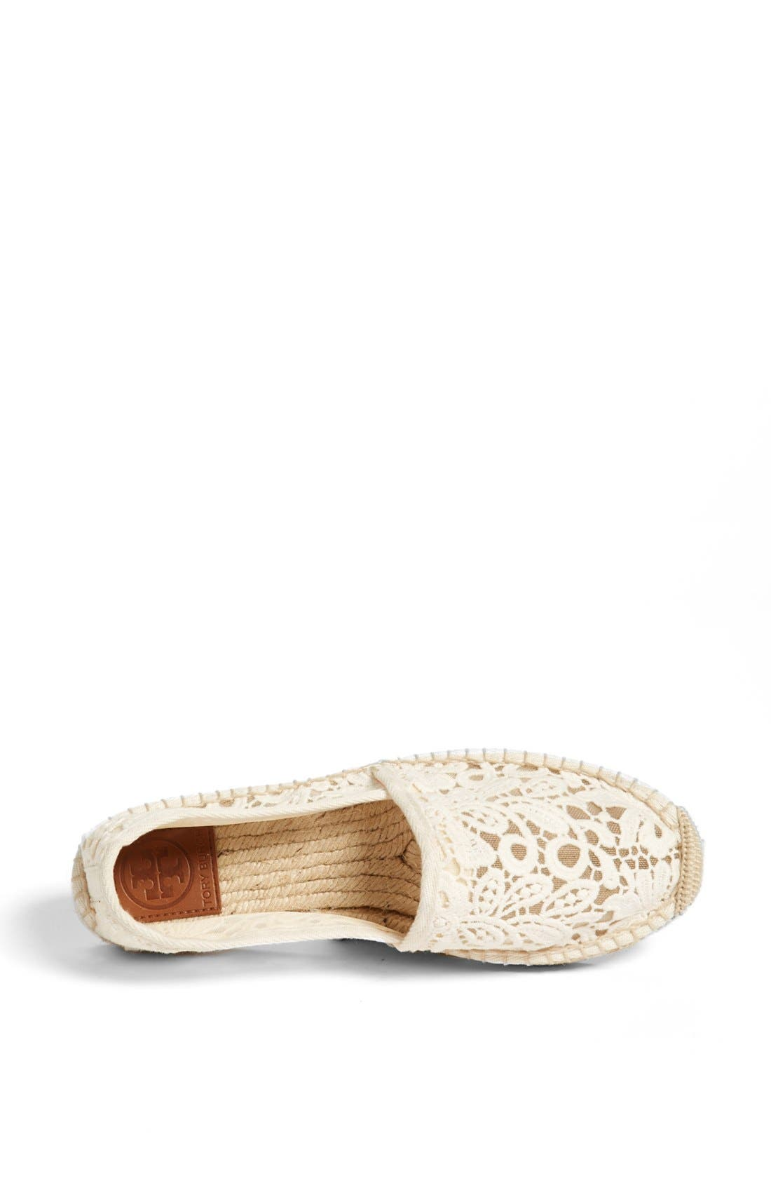 Alternate Image 3  - Tory Burch 'Abbe' Espadrille