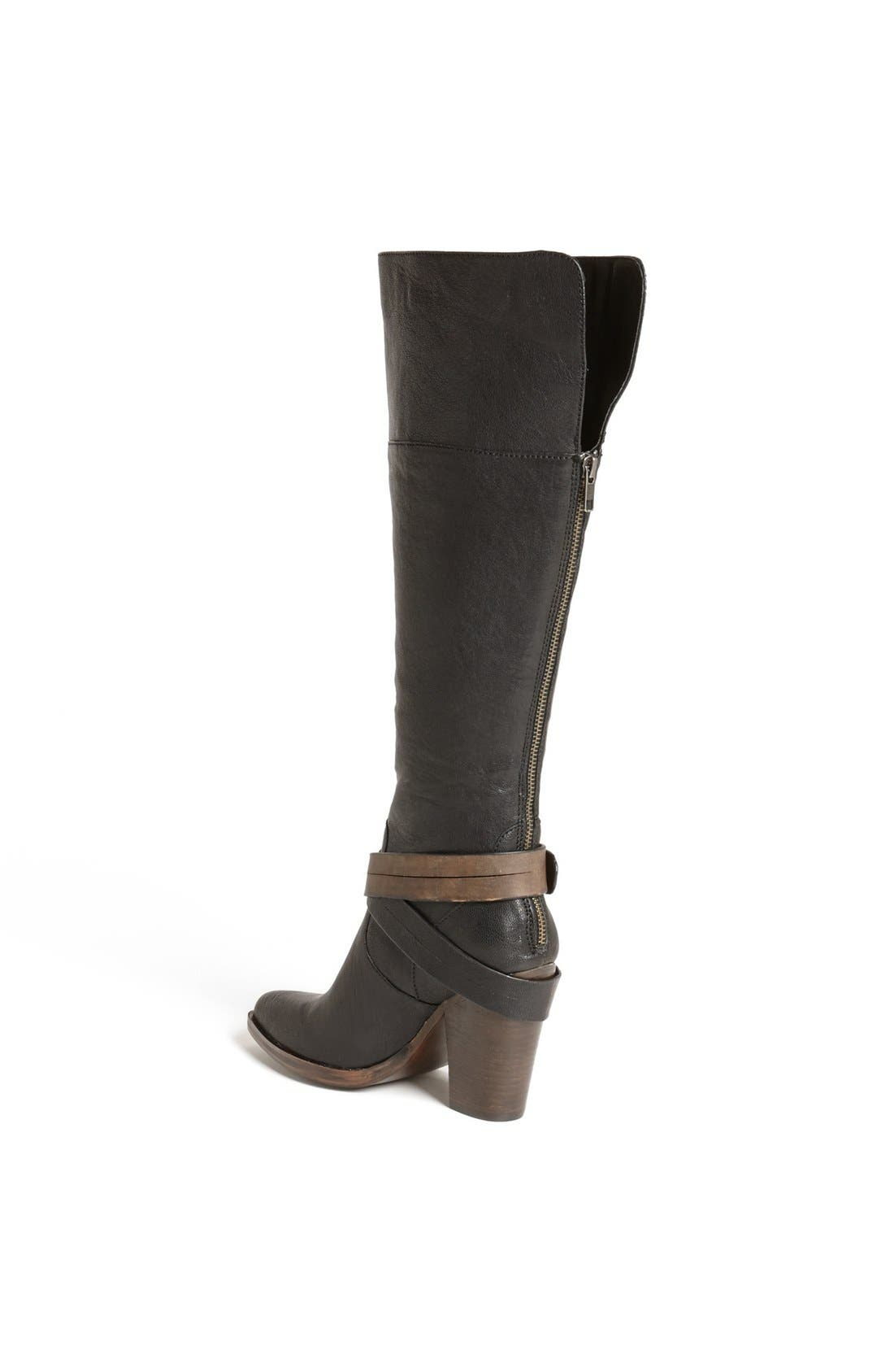 Alternate Image 2  - Steve Madden 'Rockiie' Over the Knee Boot