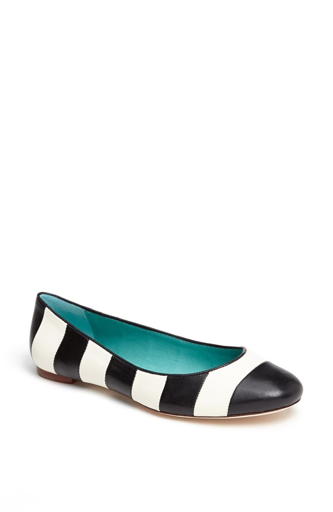 Alternate Image 1 Selected - kate spade new york 'tanya' flat