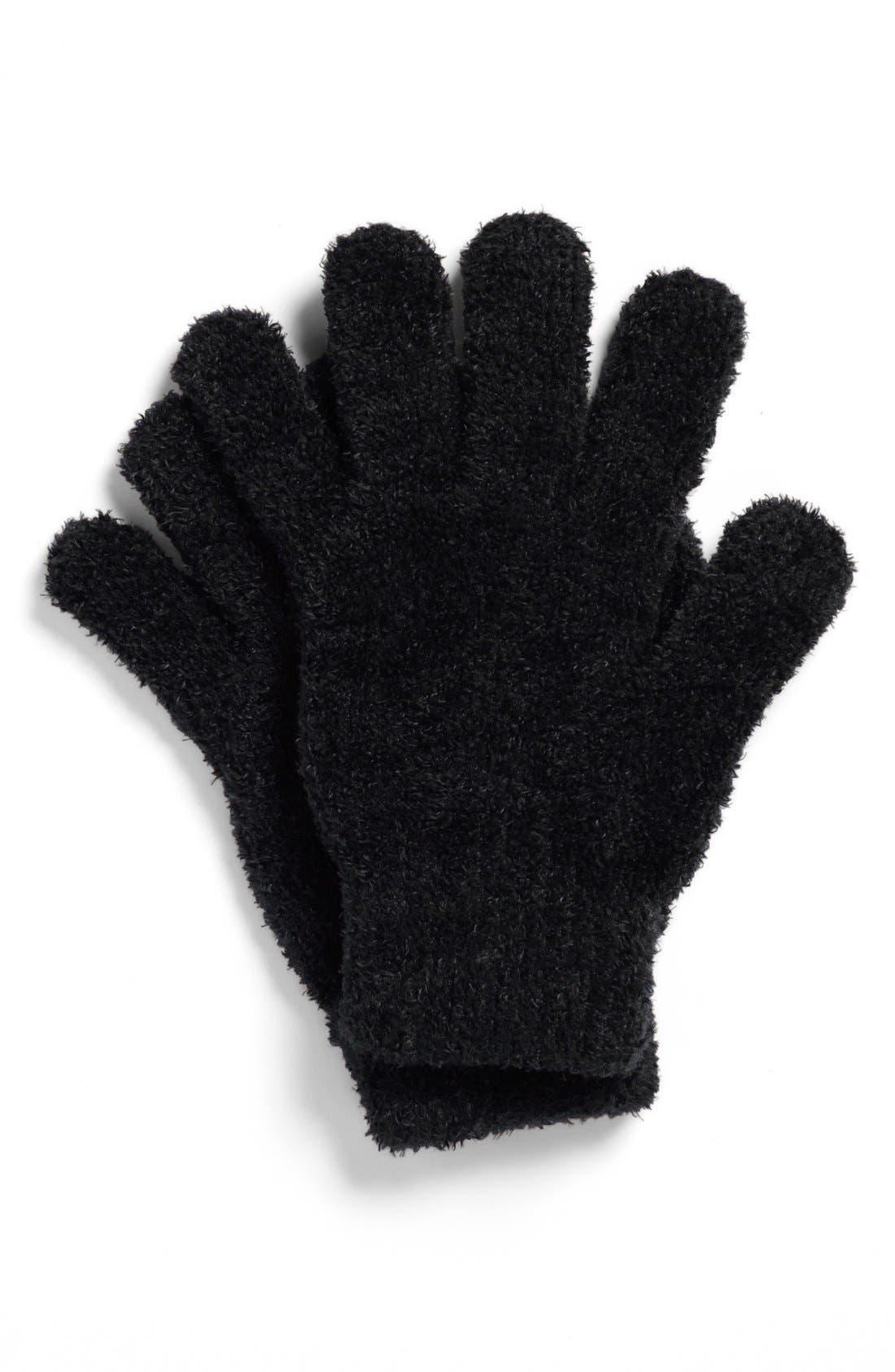 Main Image - David & Young Gloves (Juniors)