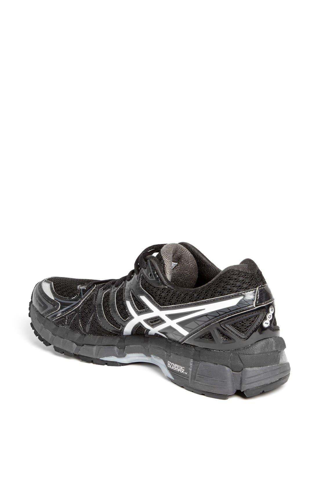 Alternate Image 2  - ASICS® 'GEL-Kayano® 20' Running Shoe (Women)