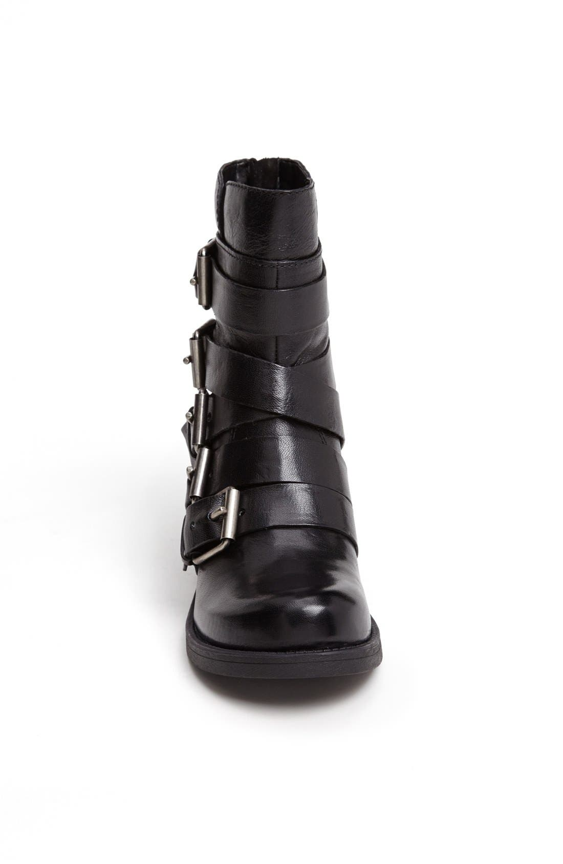 Alternate Image 3  - Nine West 'Vintage America - Twistedme' Moto Boot