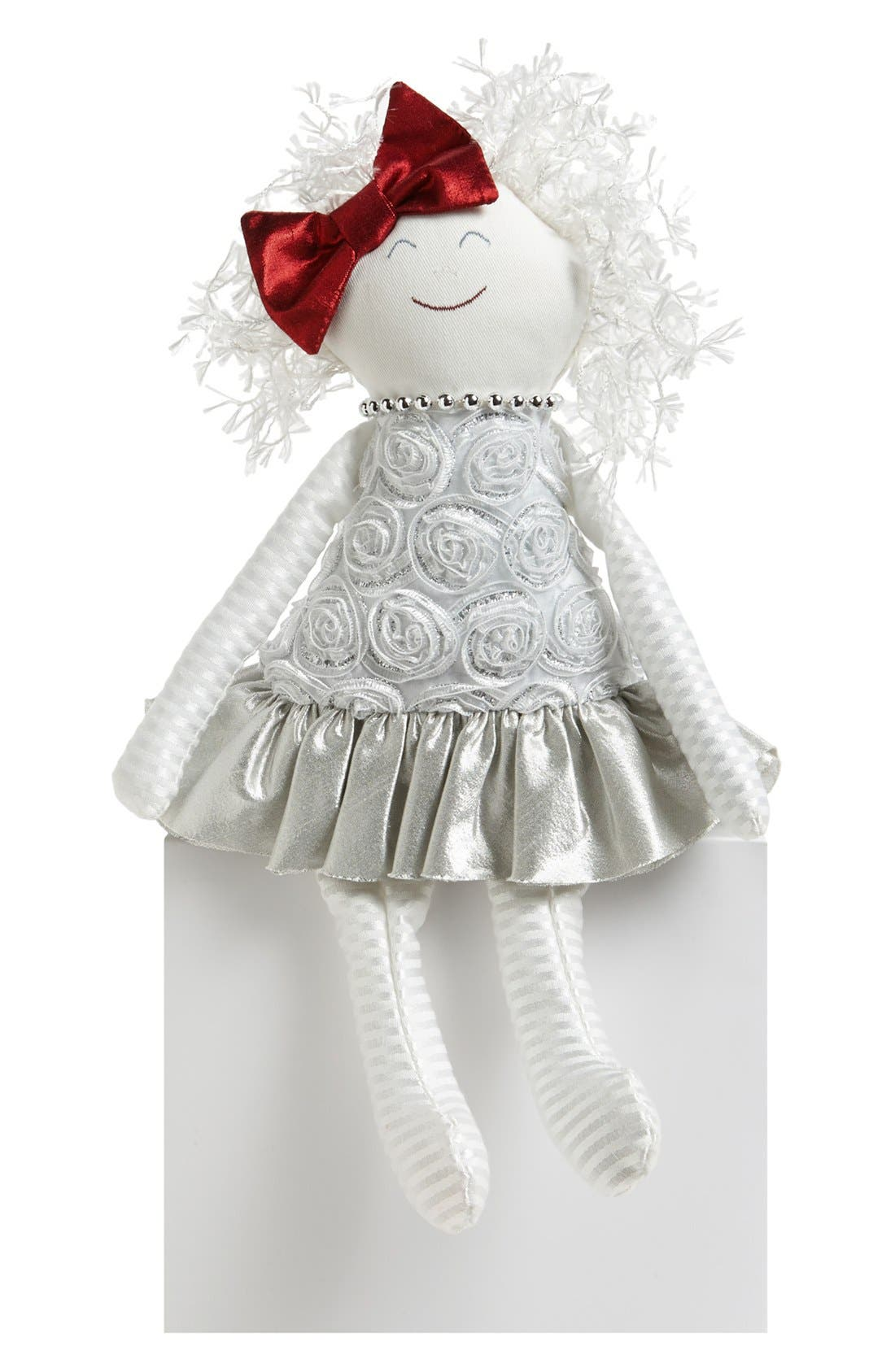 Alternate Image 1 Selected - Woof & Poof 'Party Girl' Doll