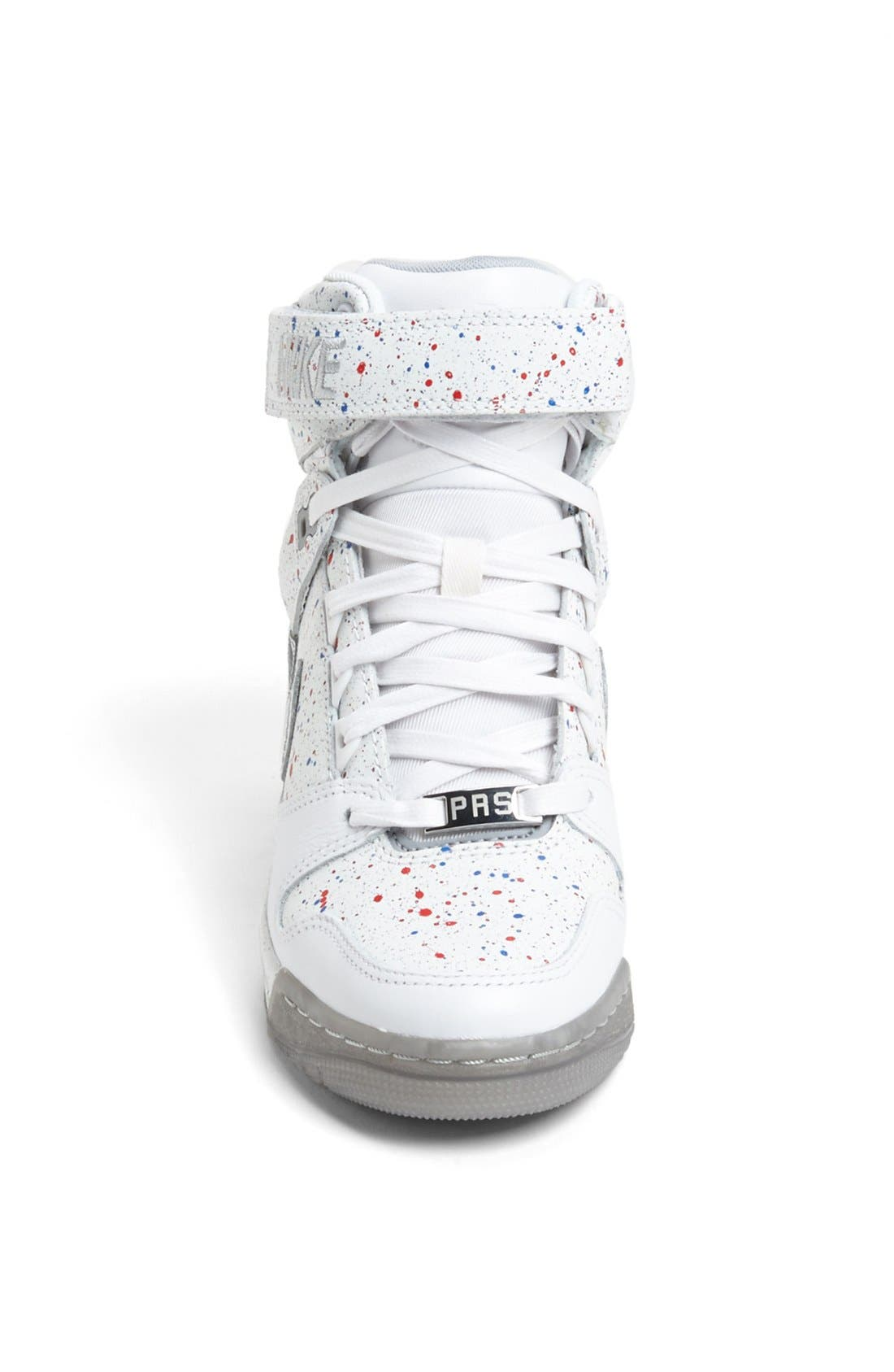 Alternate Image 3  - Nike 'Air Revolution Sky Hi' Hidden Wedge Sneaker (Women)