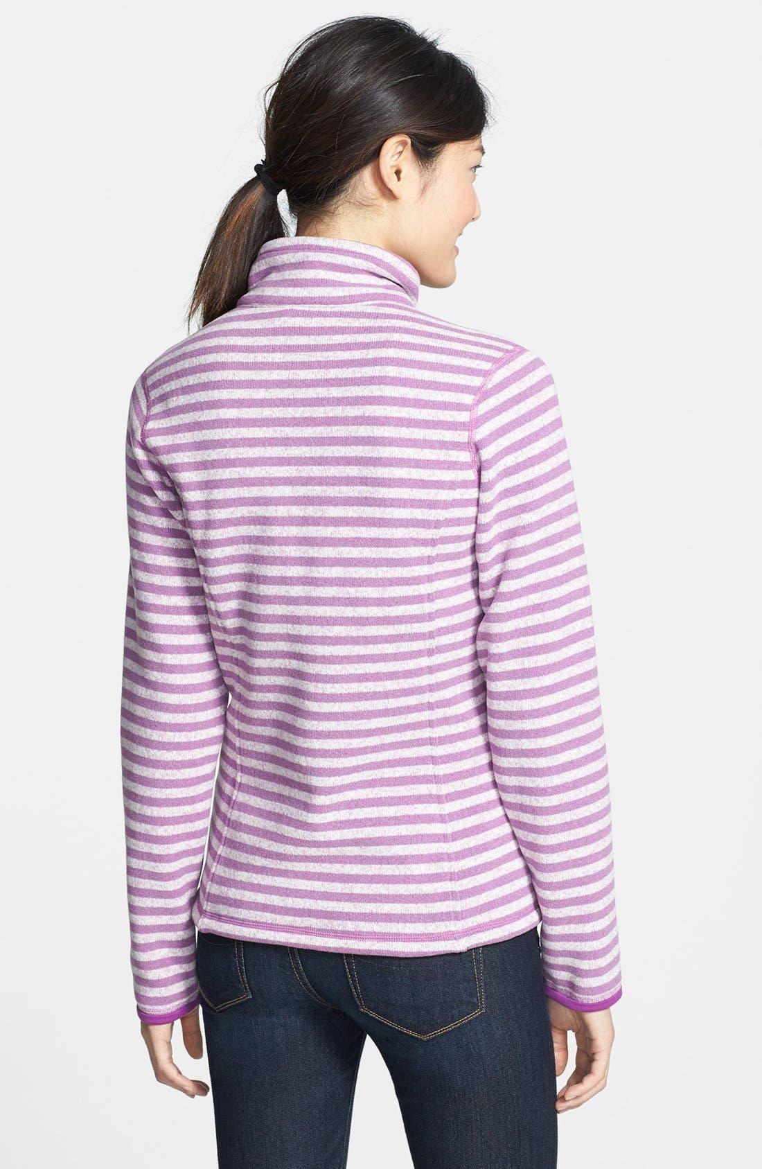 Alternate Image 3  - Patagonia 'Better Sweater' Half Zip Pullover