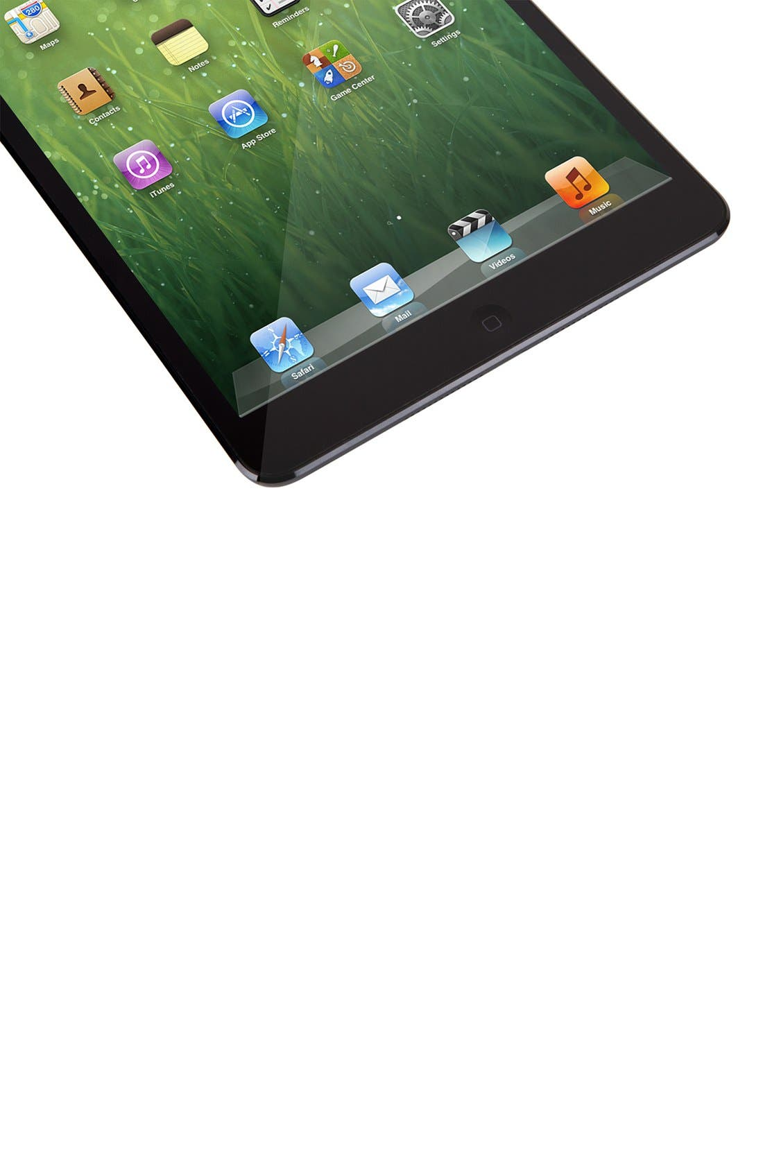 Alternate Image 4  - Moshi 'Tech iVisor XT' iPad mini Screen Protector