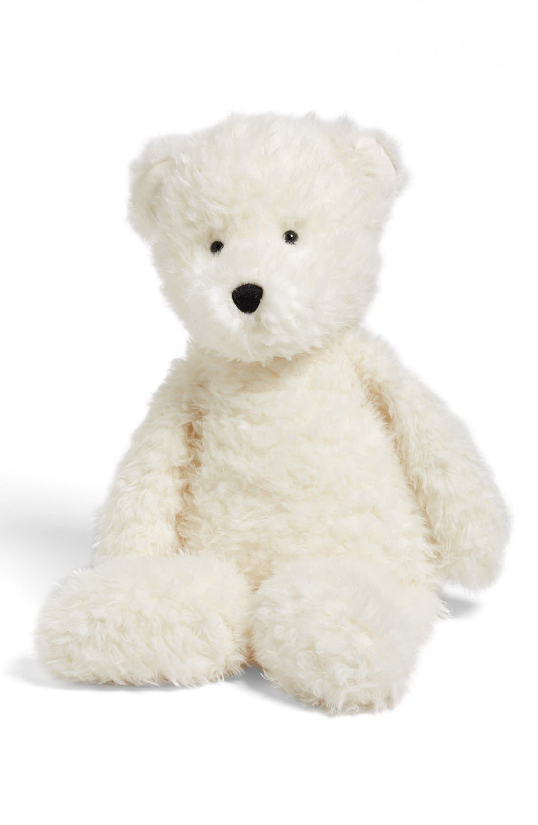 Alternate Image 1 Selected - Jellycat 'Blizzard Bear' Stuffed Animal