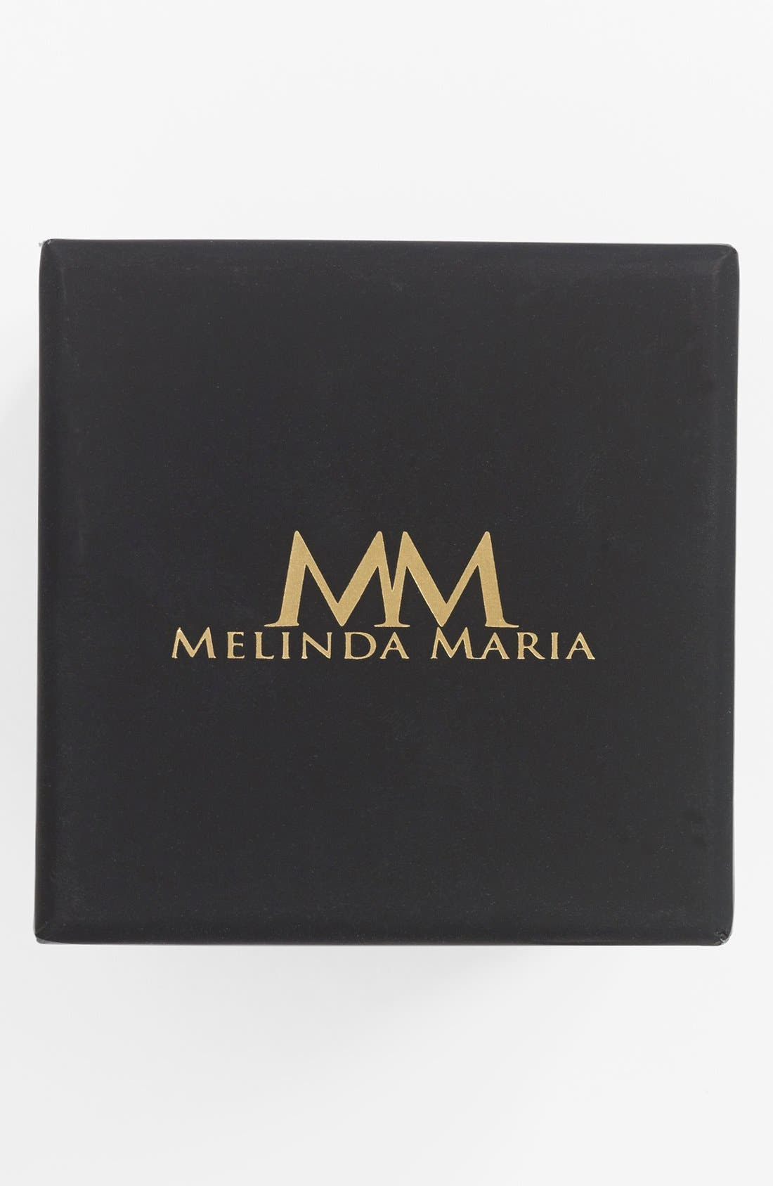 Alternate Image 4  - Melinda Maria 'Mini Nicole' Pendant Necklace