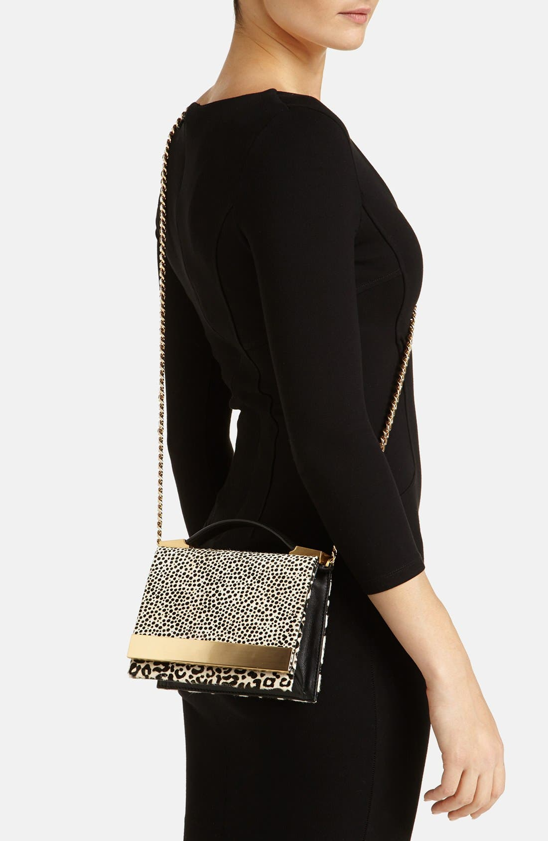 Alternate Image 2  - B Brian Atwood 'Ava' Shoulder Bag