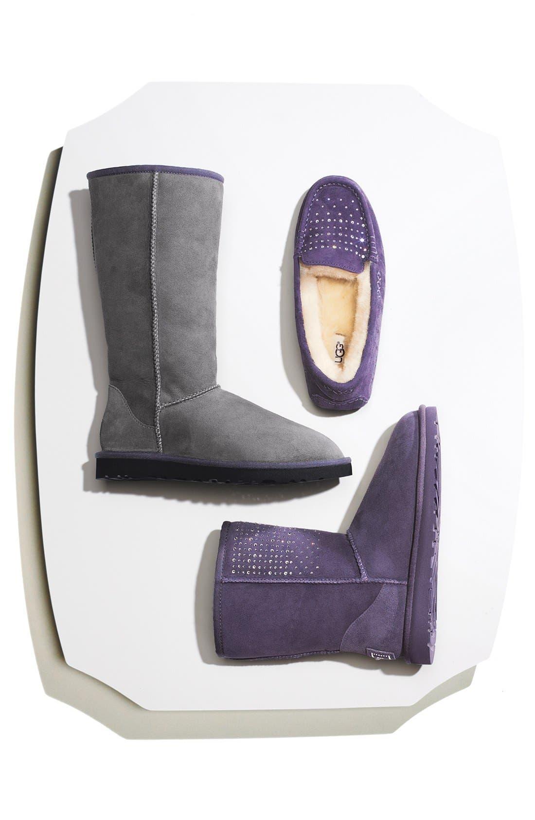 Alternate Image 5  - UGG® Australia 'Classic Short Bling' Boot (Women)