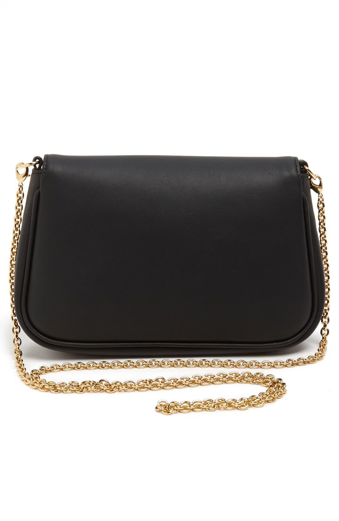 Alternate Image 3  - Fendi 'Fendista' Pouchette Crossbody Bag