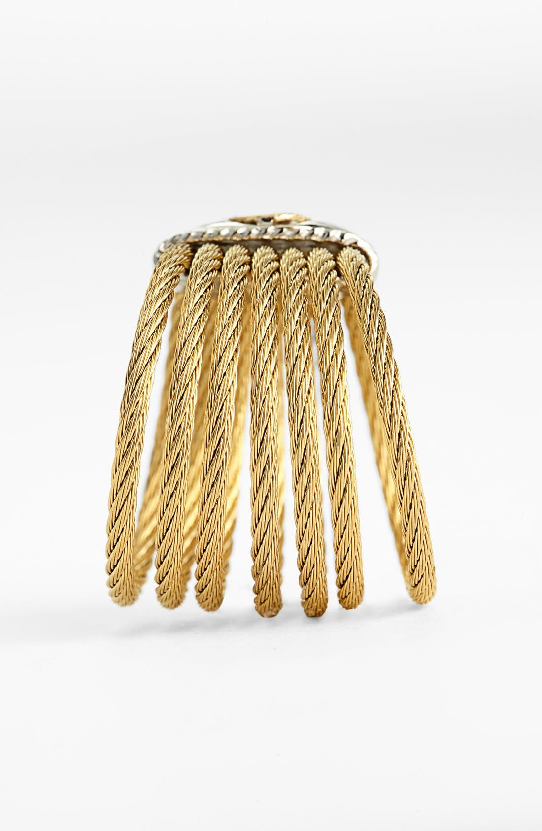 Alternate Image 3  - ALOR® 7-Row Ring