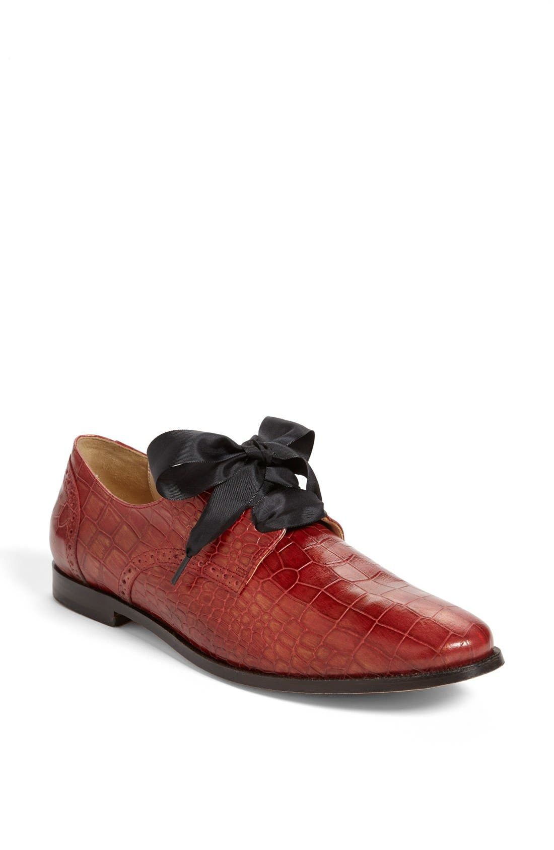 Alternate Image 1 Selected - Cole Haan 'Breslyn' Oxford