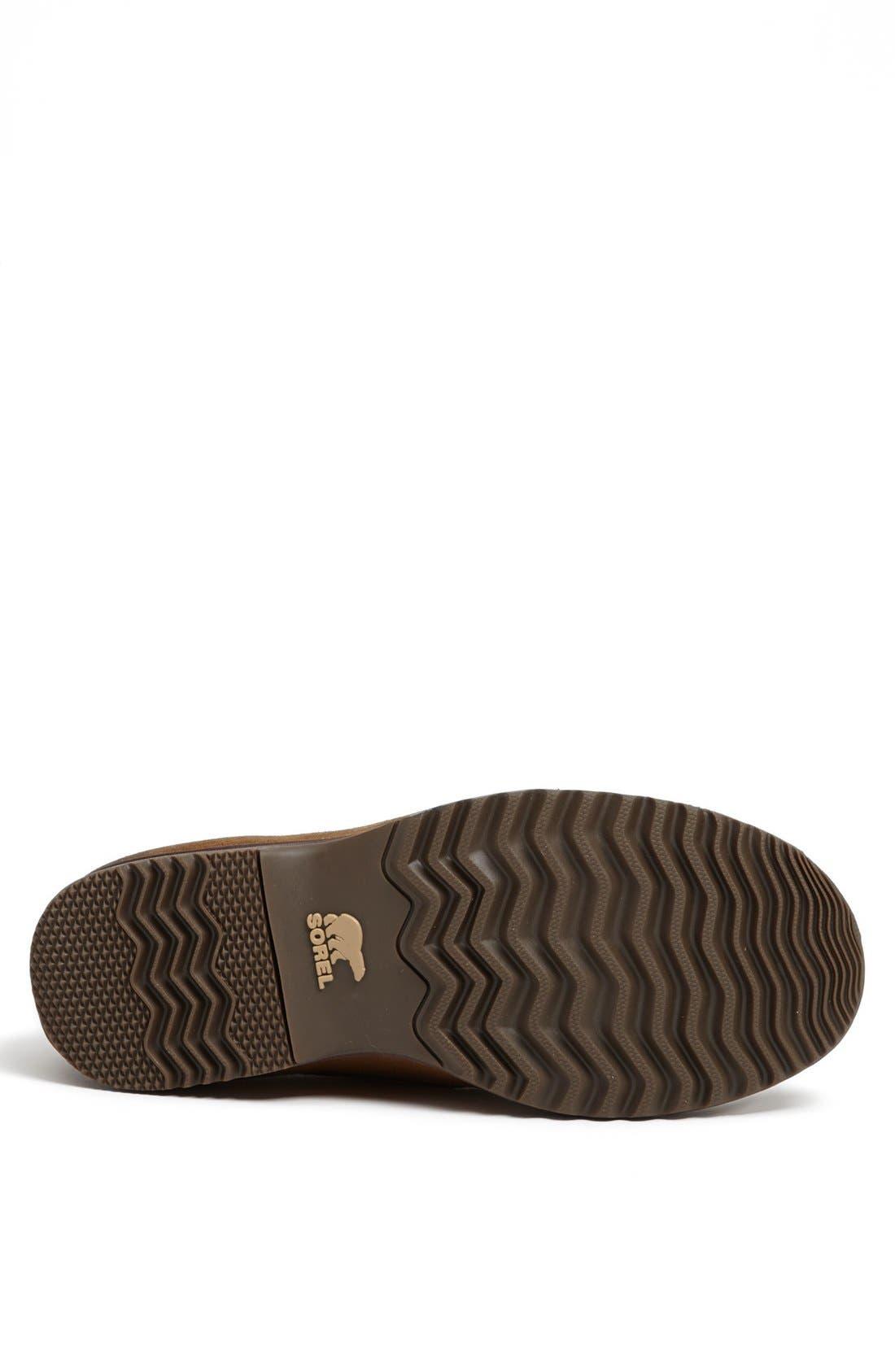 Alternate Image 4  - SOREL 'Greely' Boot