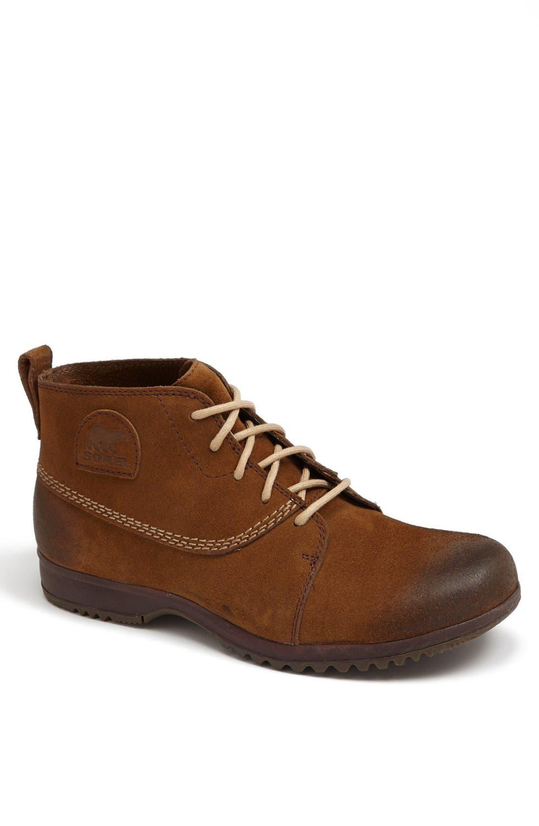 Alternate Image 1 Selected - SOREL 'Greely' Boot