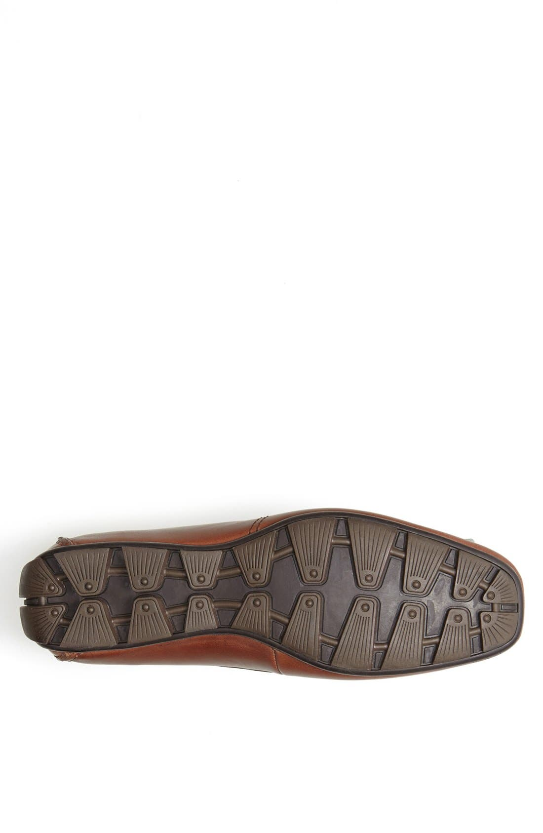 Alternate Image 4  - Kenneth Cole Reaction 'Heavy Traffic' Driving Loafer