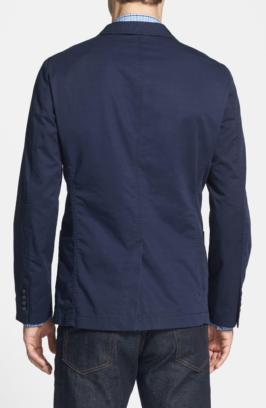 Alternate Image 3  - BOSS HUGO BOSS 'Medvin' Regular Fit Sportcoat
