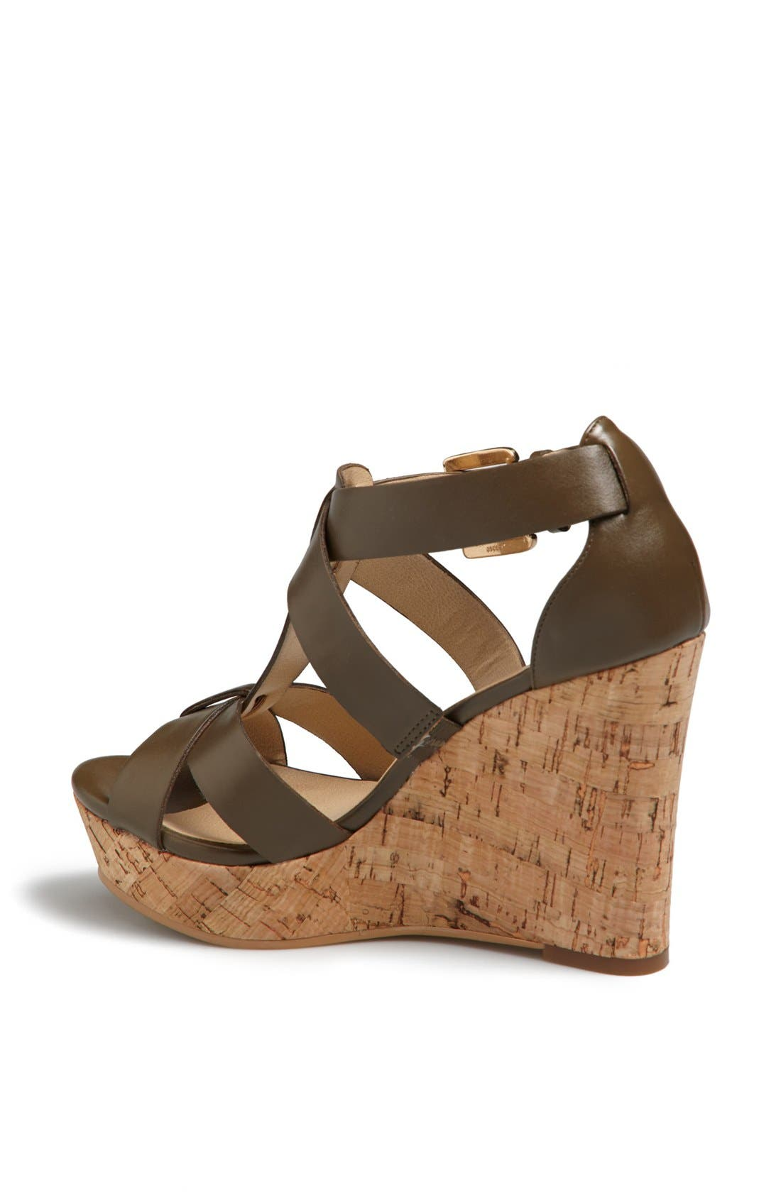 Alternate Image 2  - BP. 'Daleray' Wedge Sandal
