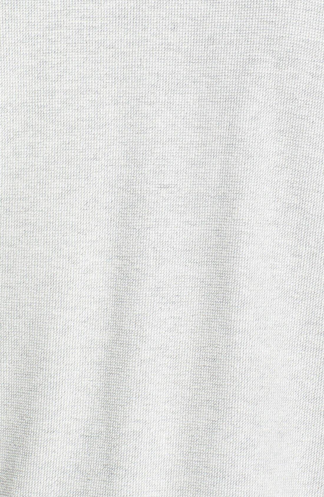 Alternate Image 4  - Tommy Bahama Denim 'Grand Isles' Reversible Half Zip Sweatshirt
