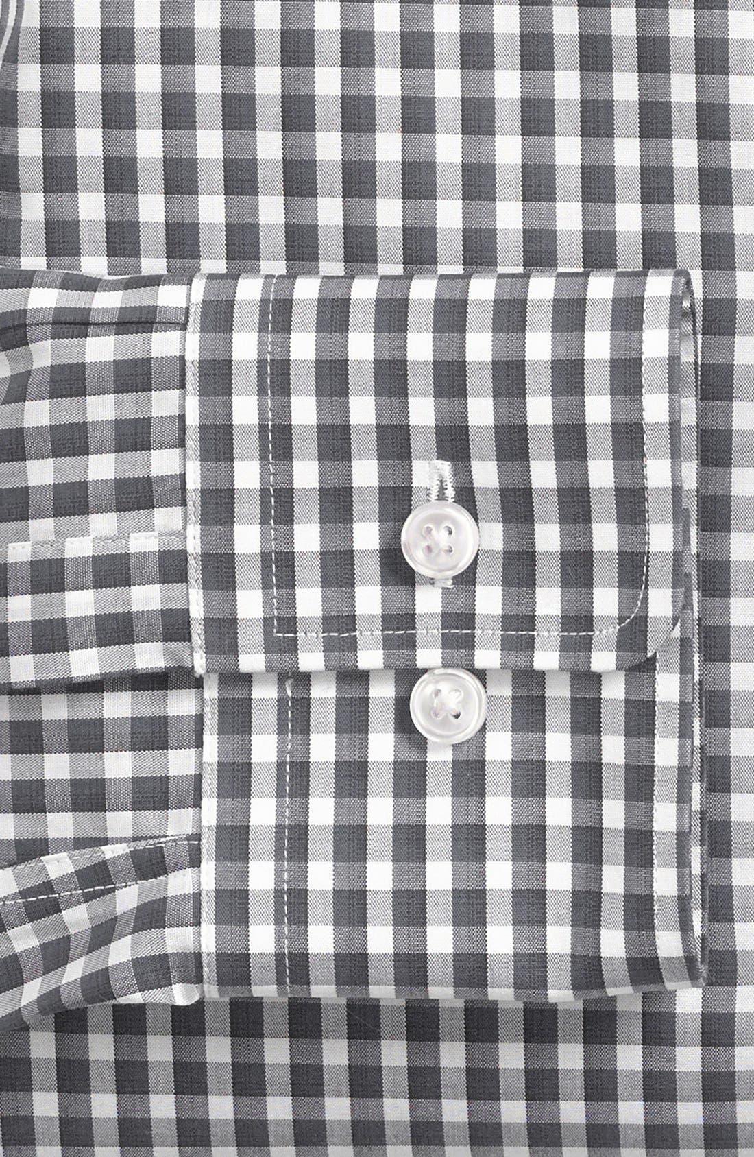Alternate Image 2  - BOSS HUGO BOSS 'Miles' Sharp Fit Dress Shirt