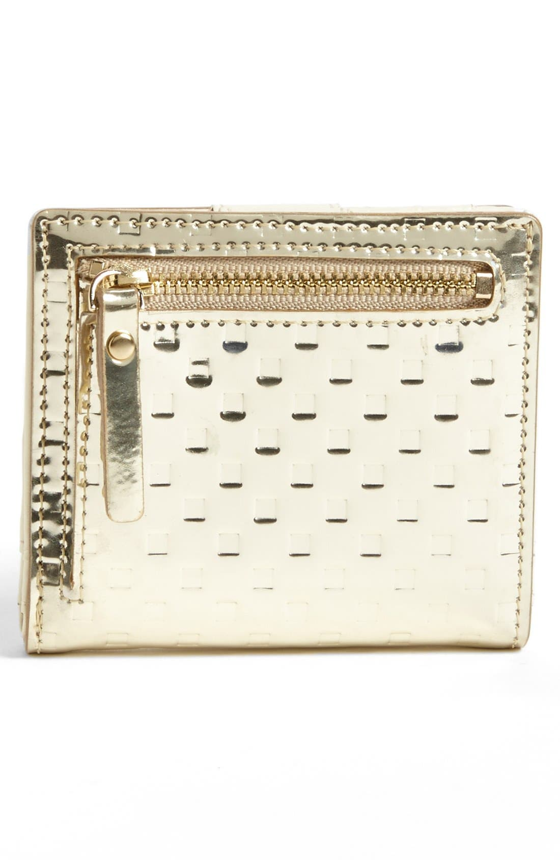 Alternate Image 3  - kate spade new york 'stacy - small' wallet