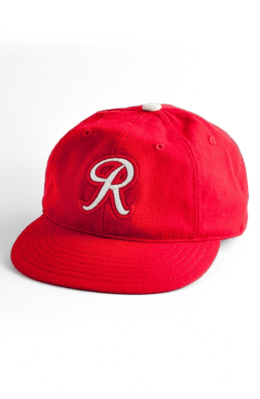 Main Image - American Needle 'Seattle Rainiers - Statesman' Baseball Cap