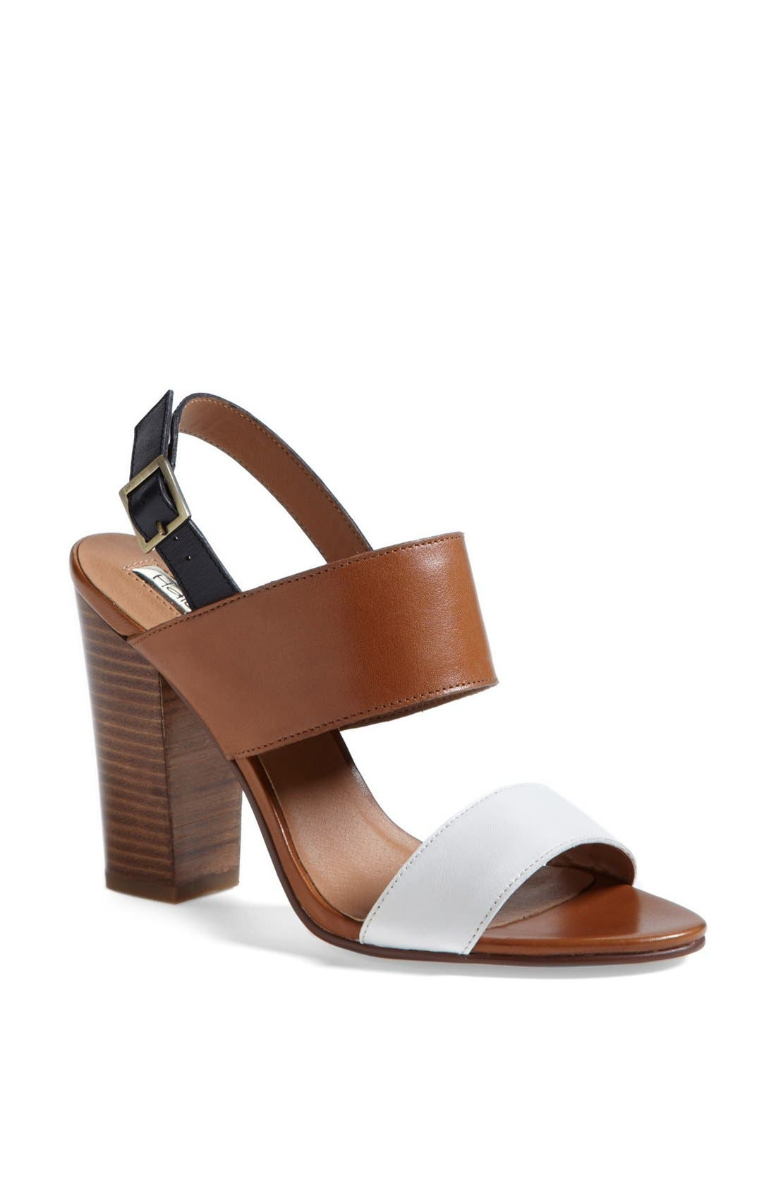 Main Image - Halogen® 'Sonia' Sandal