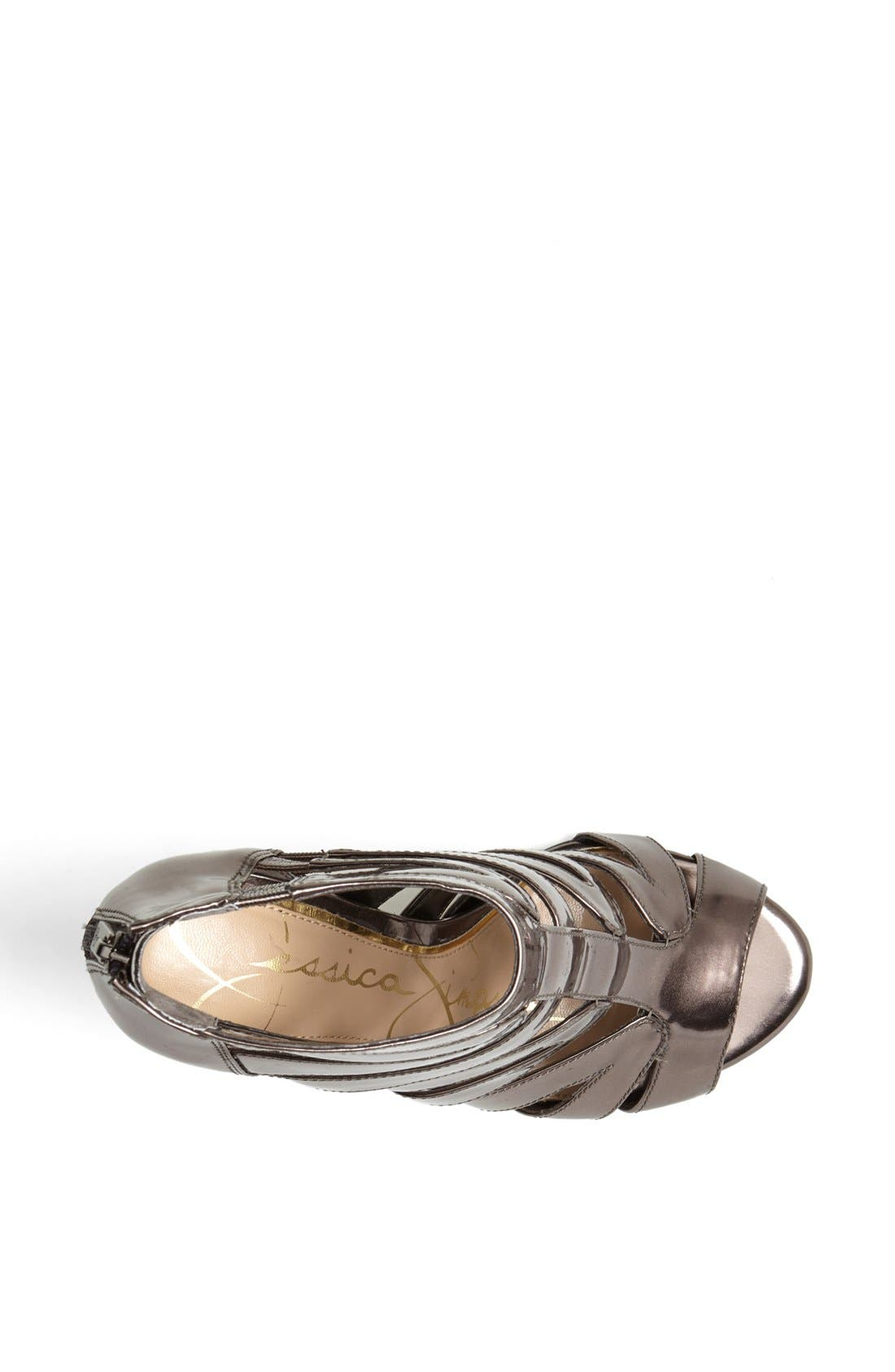 Alternate Image 3  - Jessica Simpson 'Careyy' Sandal