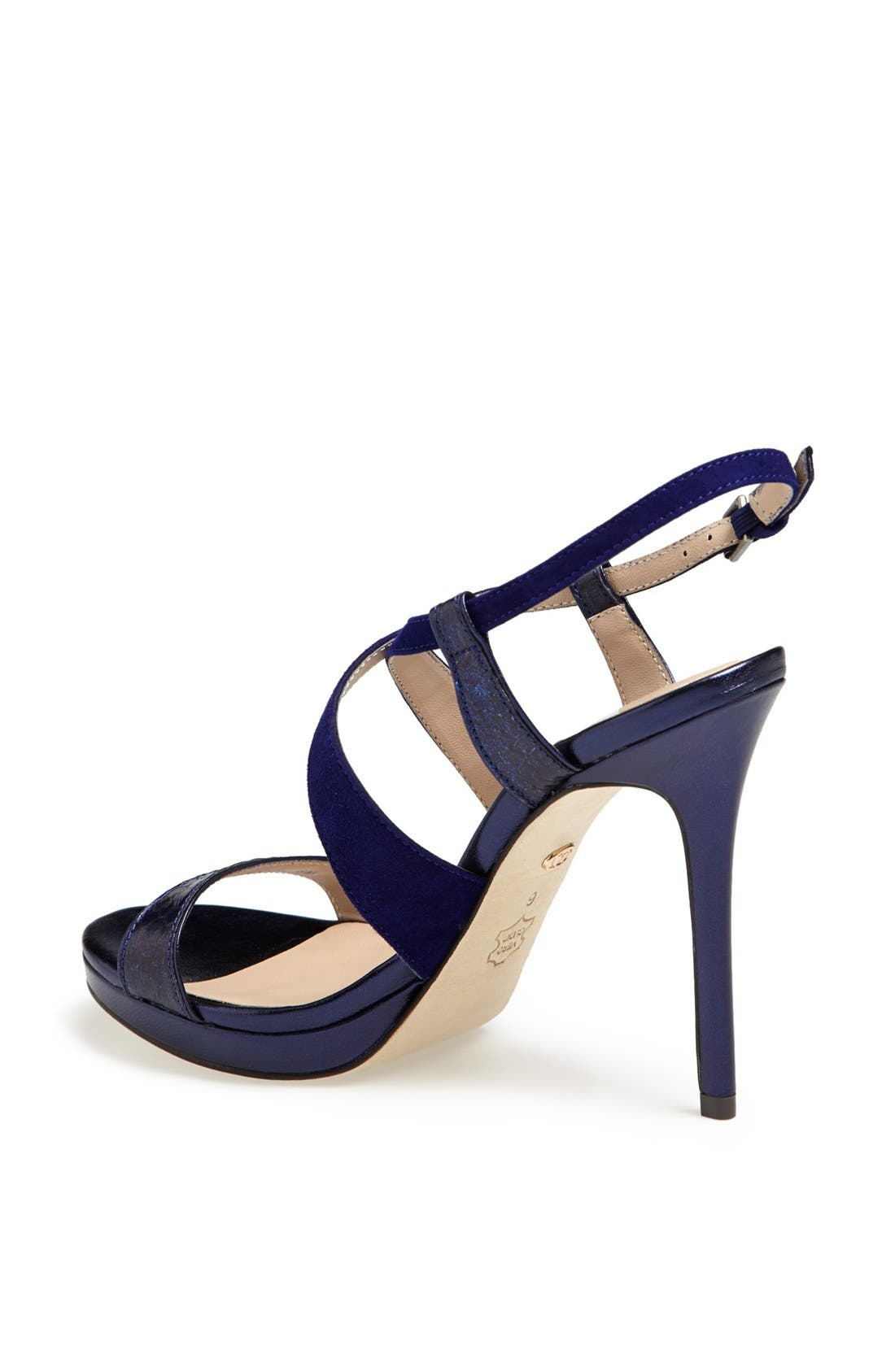 Alternate Image 2  - Charles David 'Hermosa' Platform Sandal