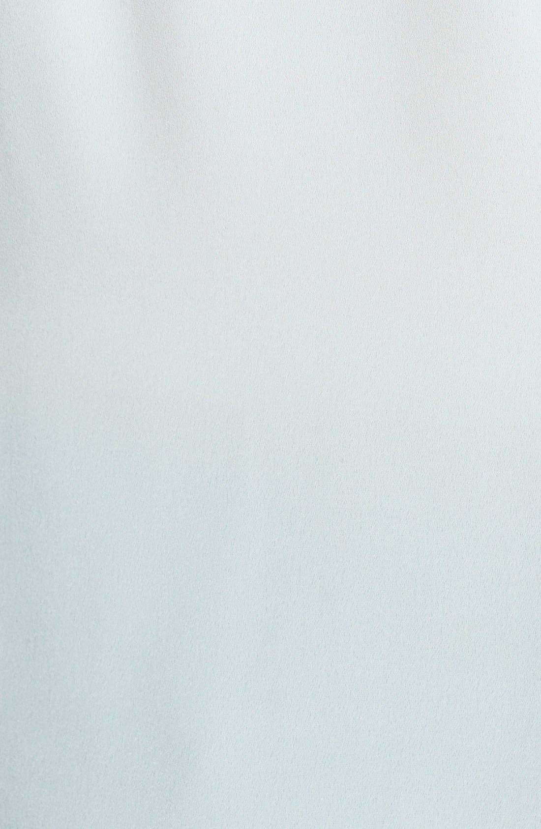 Alternate Image 3  - Anne Klein Bow Front Blouse (Plus Size)