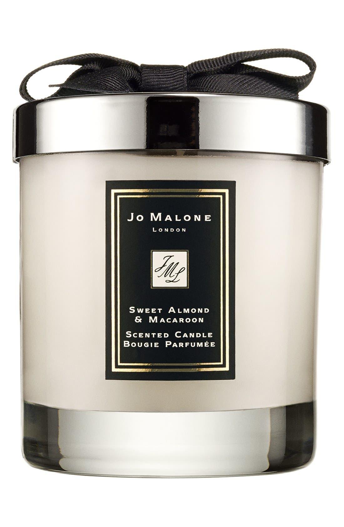 Main Image - Jo Malone™ 'Just Like Sunday - Sweet Almond & Macaroon' Candle