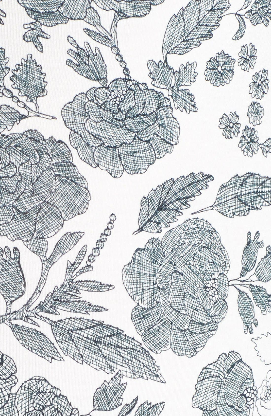 Alternate Image 3  - PJ Salvage 'Sweet Floral' Pants