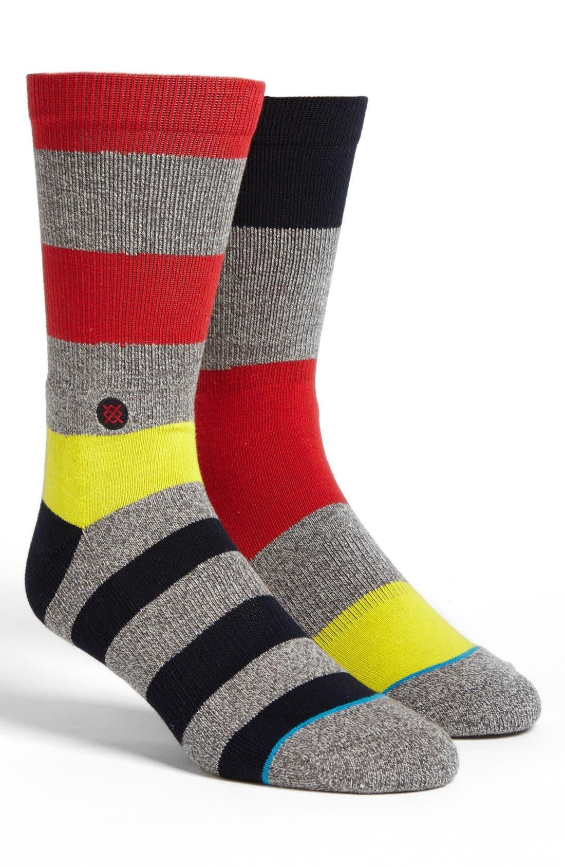 Alternate Image 1 Selected - Stance 'Galley' Socks