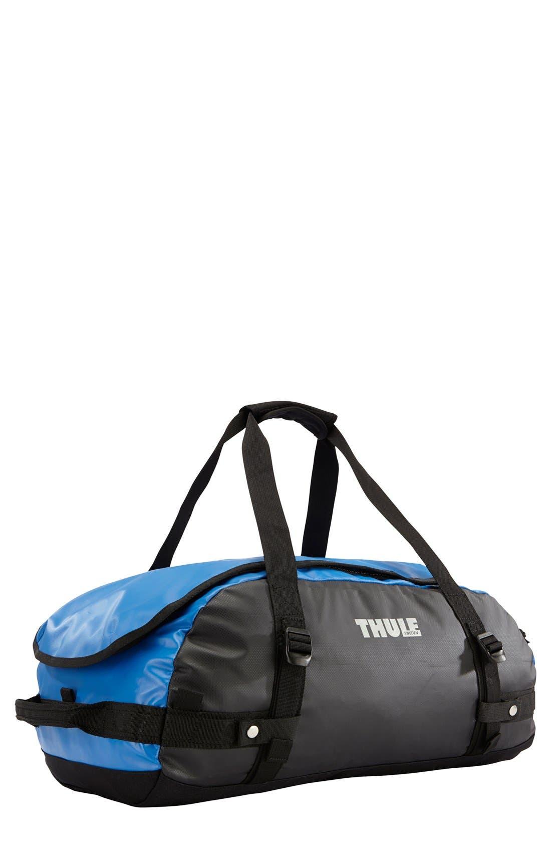 Alternate Image 1 Selected - Thule Small Duffel Bag (40L Capacity)