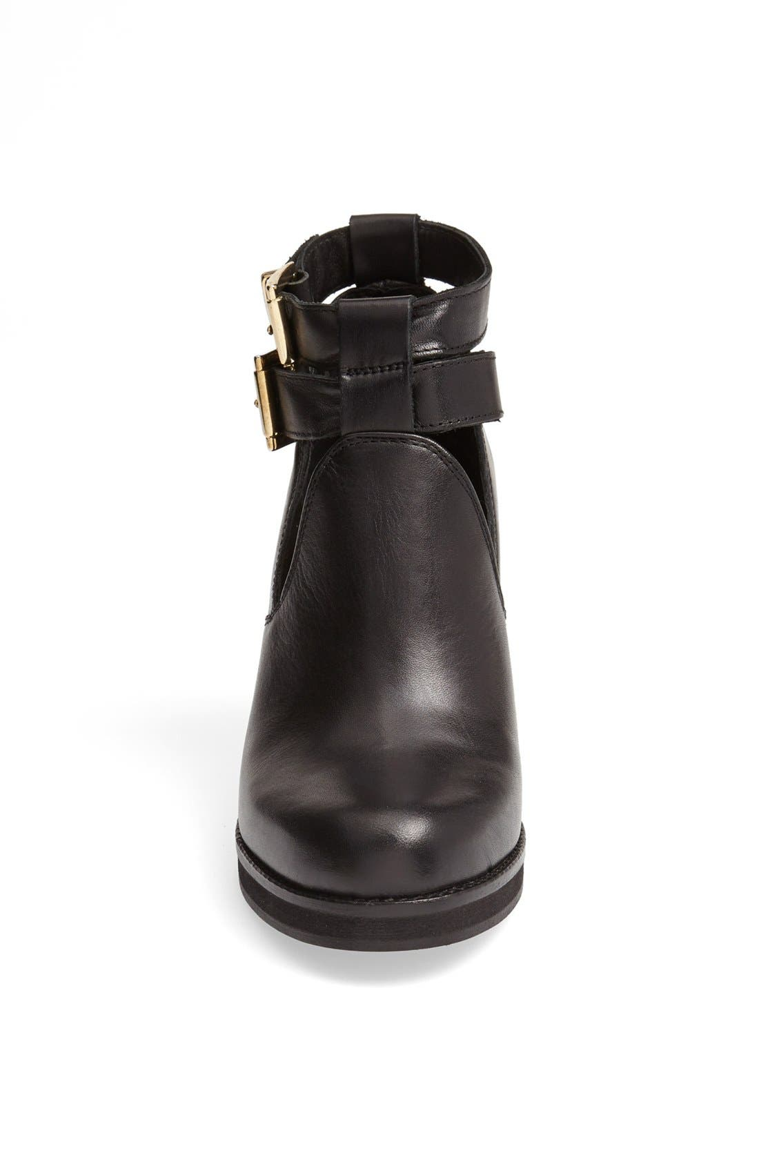 Alternate Image 3  - Topshop 'All Yours' Ankle Boot