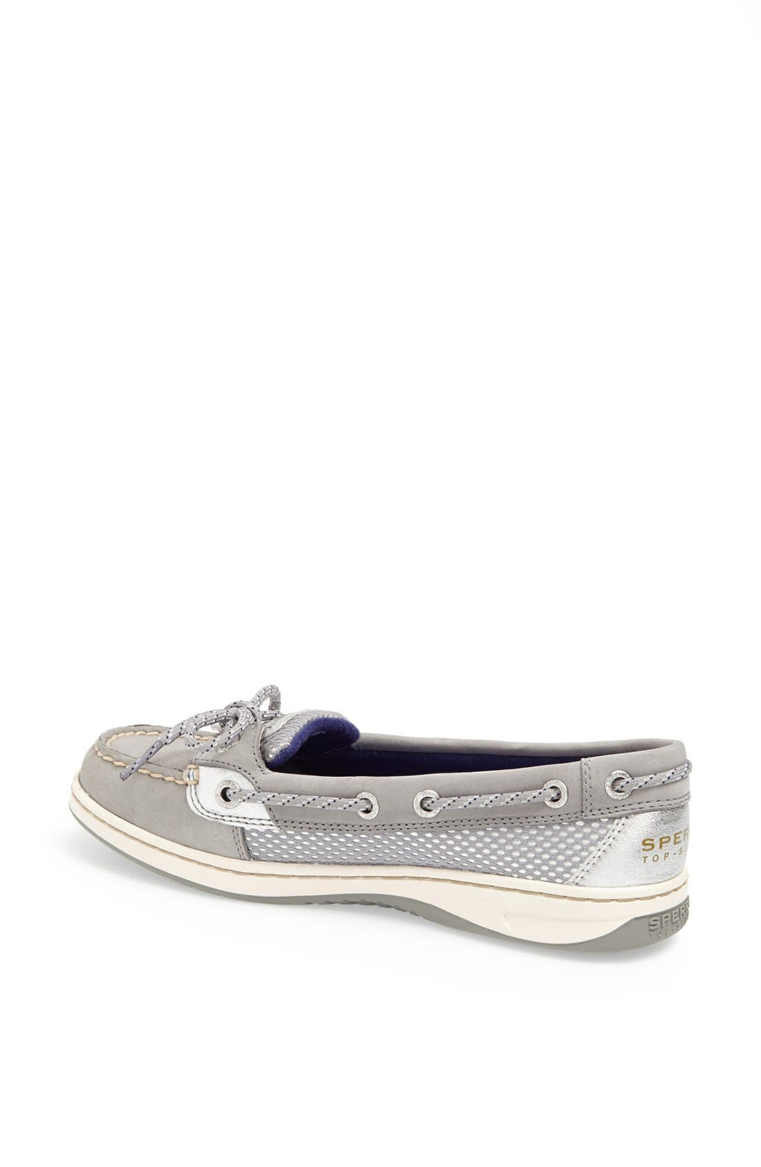 Alternate Image 2  - Sperry Top-Sider® 'Angelfish' Boat Shoe (Online Only)