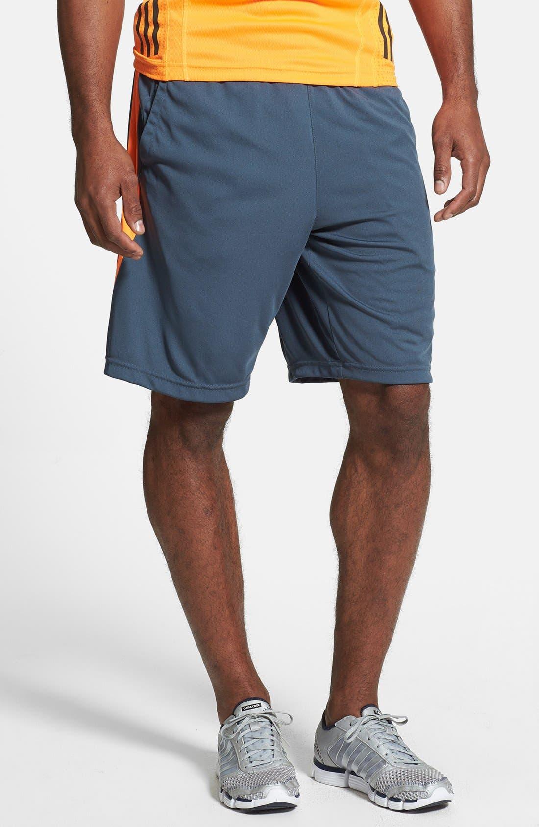Alternate Image 1 Selected - adidas 'Ultimate Swat' Shorts