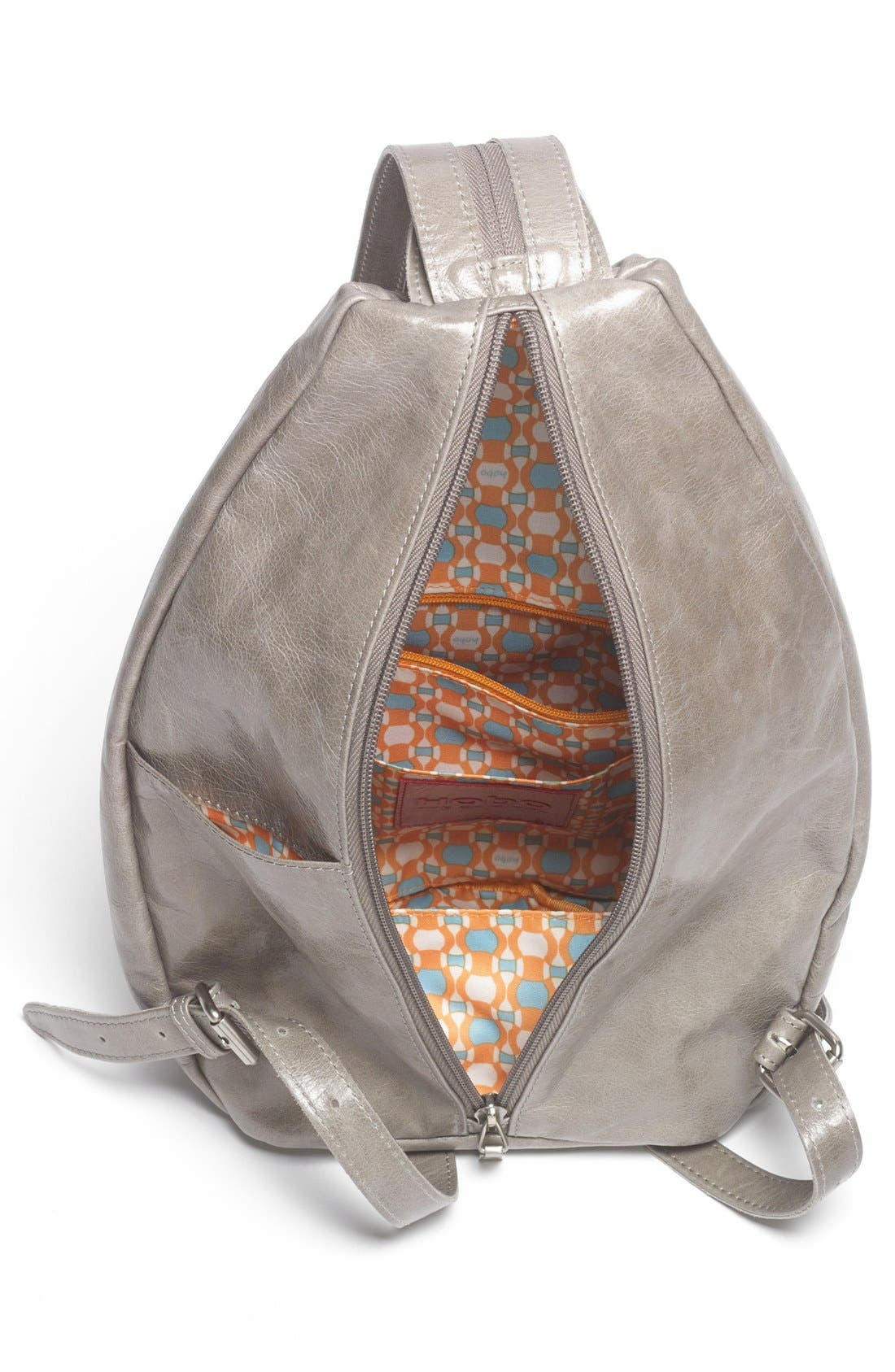 Alternate Image 3  - Hobo 'Kiley' Convertible Backpack