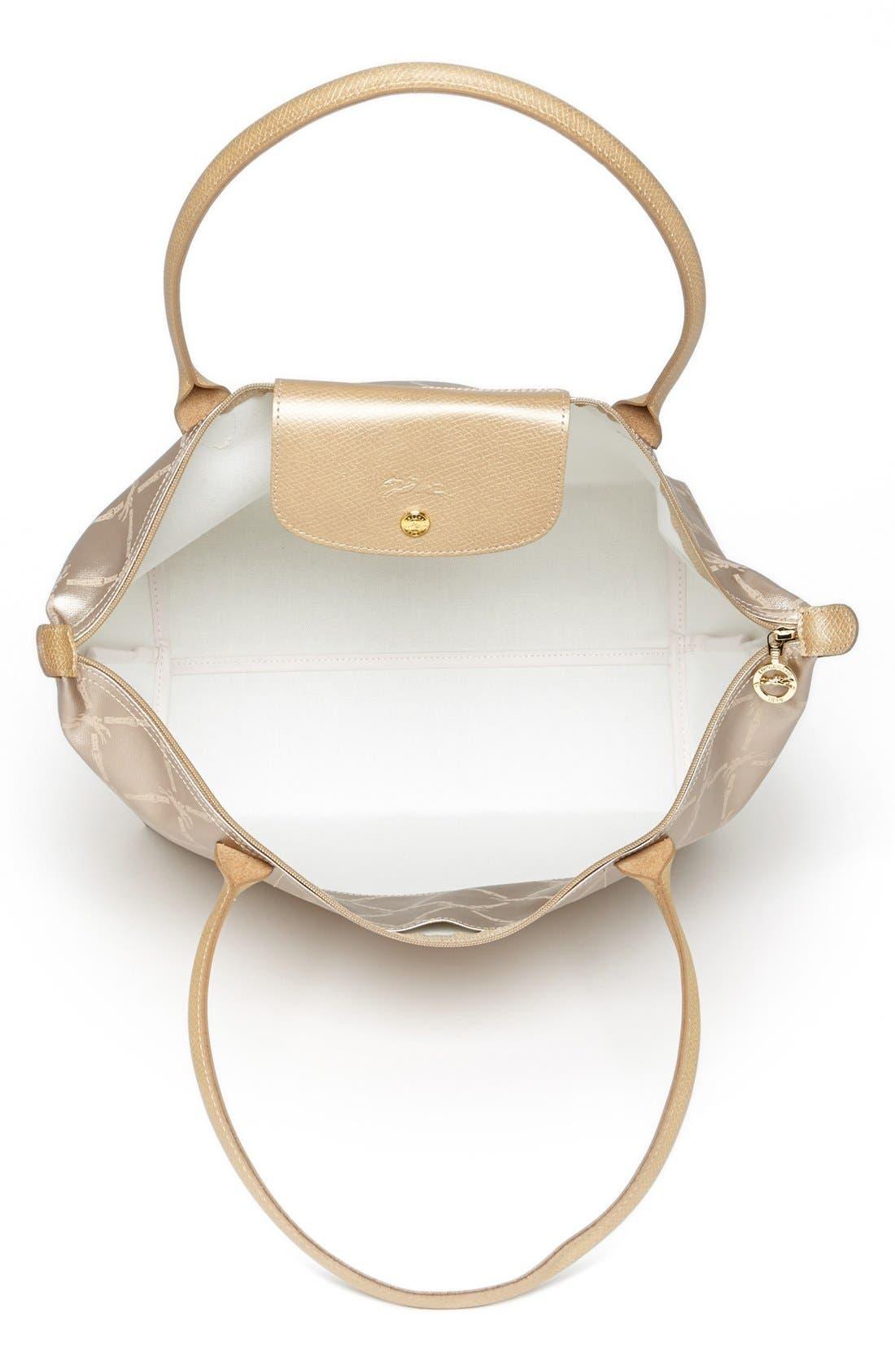 Alternate Image 3  - Longchamp Shoulder Tote