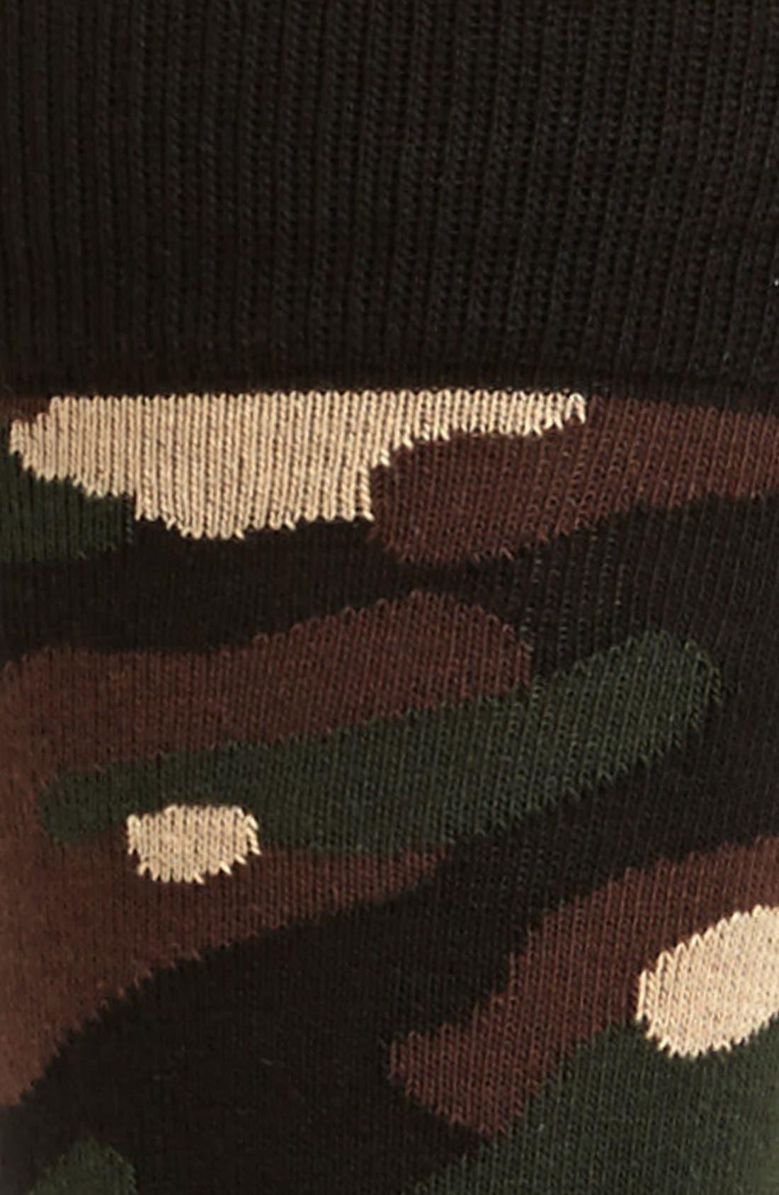 Alternate Image 2  - Richer Poorer 'The Long Weekend' Socks Gift Set (3-Pack)