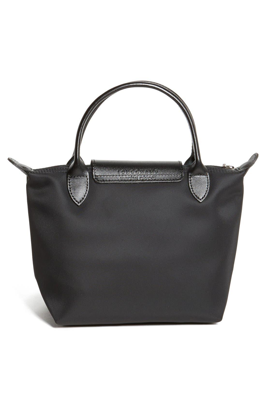 Alternate Image 4  - Longchamp 'Deposé - Mini' Bag