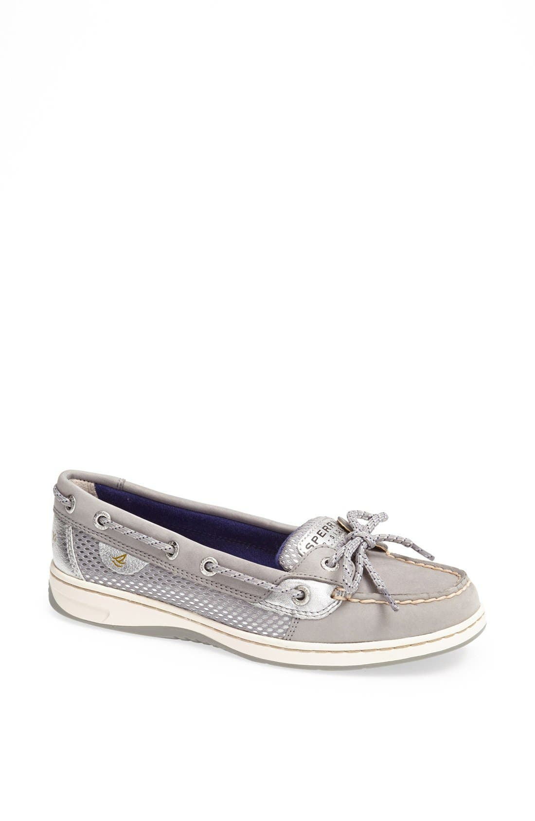 Alternate Image 1 Selected - Sperry Top-Sider® 'Angelfish' Boat Shoe (Online Only)